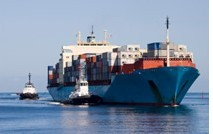 Ocean freight and warehouse service
