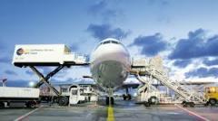 Charter flight service