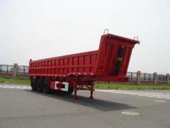 OEM semi-trailer service