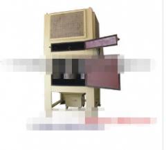 YS-KLT3-12型滤筒除尘设备 滤筒型除尘系统 粉尘清理机械