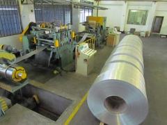 Aluminum  and alloy(A1100,A1050,A5052)