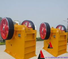 Rock crusher mining equipment jae crusher