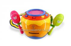 Smile musical toys drum