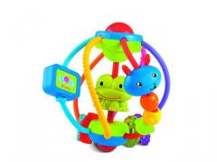 Baby toys spin ball