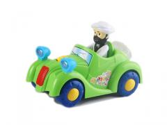 Electronic baby toys car with beautiful music and lights