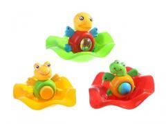 Combination bath toys baby toys