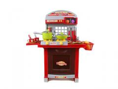 Kitchen toys sets with light and music
