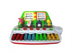 Educational toys musical organ