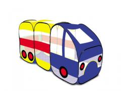 Beach tent play tents bus