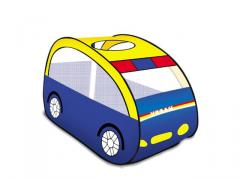 Beach tent play tents car