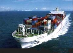 海铁运输   Maritime transport