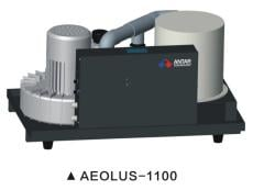 Dental Suction AEOLUS 1100