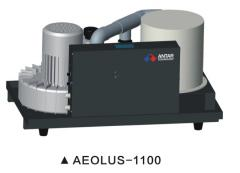 Dental Suction AEOLUS 1100