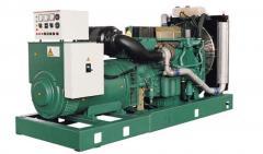 Sell Volvo Diesel generator
