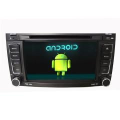 Wholesale Supplier 7inch Car DVD Players Radio GPS Glonass Navigation VW Touareg