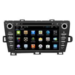 Wholesale Best Car Touchscreen DVD Player GPS / Glonass Nav Android for Toyota Puris