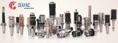 CNC tools supply.