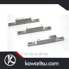 高精度金属机加工定制服务