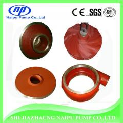 OEM Wearable High Chrome Alloy Parts
