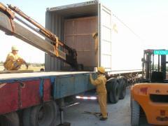 Доставка грузов из Гуанчжоу в Алматы