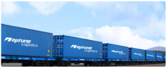 Доставка грузов контейнерами, вагонами