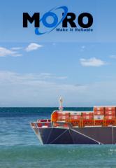 Морские перевозки от Компаний CHINA MORO