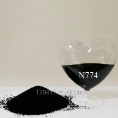 CARBON BLACK N774