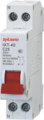 MCB IXT-40 Miniature circuit breaker