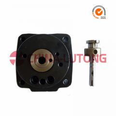 Head Rotor 096400-1060 Four Cylinder Diesel Fuel Engine Parts Manufacturer