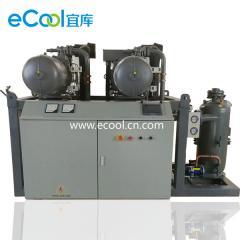 High-Temperature Screw Type Multi-Compressor Unit