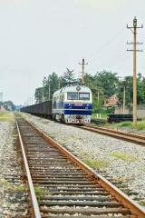 Railway freight from Shenzhen/Guangzhou to Uzbekistan