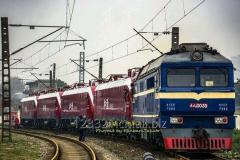 Logistics service from tianjin/qingdao to Mongolia
