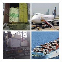 Международные авиаперевозки из китая в душанбе