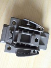 Precision metal investment castings manufacture