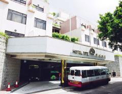 旅游酒店及配套服务业