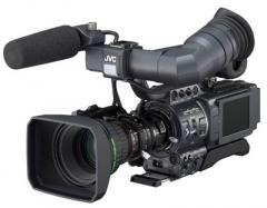 Video filming services