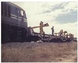 铁路修复改造工程