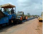 公路整修工程