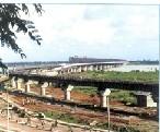 城市桥梁建设工程