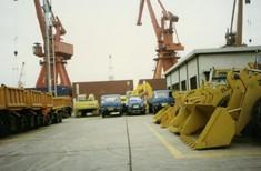 进出口贸易业务
