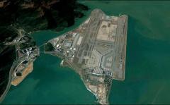 Hong Kong New Airport Platform Project