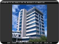 毛里求斯毛里求斯大学学院 扩建项目
