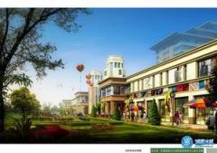 五大连池宏福温都水城国际旅游会务中心