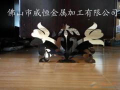 激光切割雕花