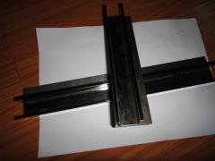 黑色不锈钢拉手