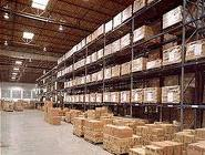 Services of warehousing and storage of cargoes on