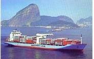 化工产品等的远洋运输