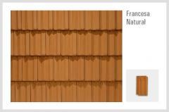 French 法式屋瓦