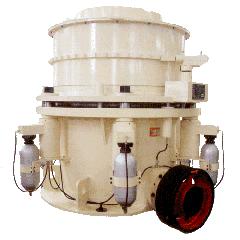 多缸液压圆锥破碎机系列