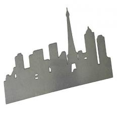 Metal crafts Laser cut Western Home Decor